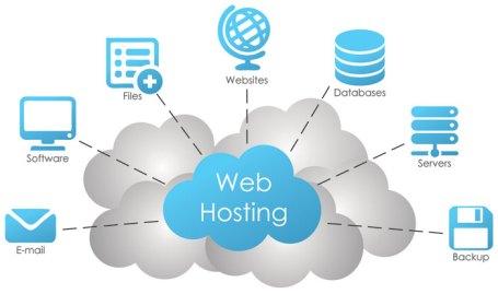 Biaya hosting website