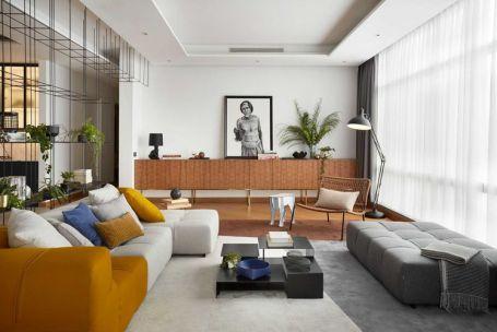 Biaya jasa desain interior