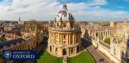 Biaya Kuliah di Oxford University