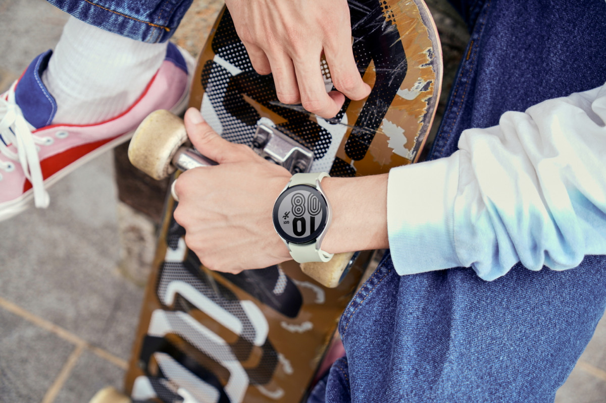 08 2 - Galaxy Watch4 與 Watch4 Classic 搭載 WearOS 發表