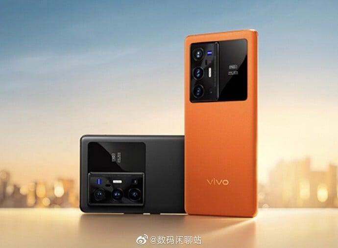 vivo X70 Pro - vivo 公佈 X70 系列手機將在 9/9 發表
