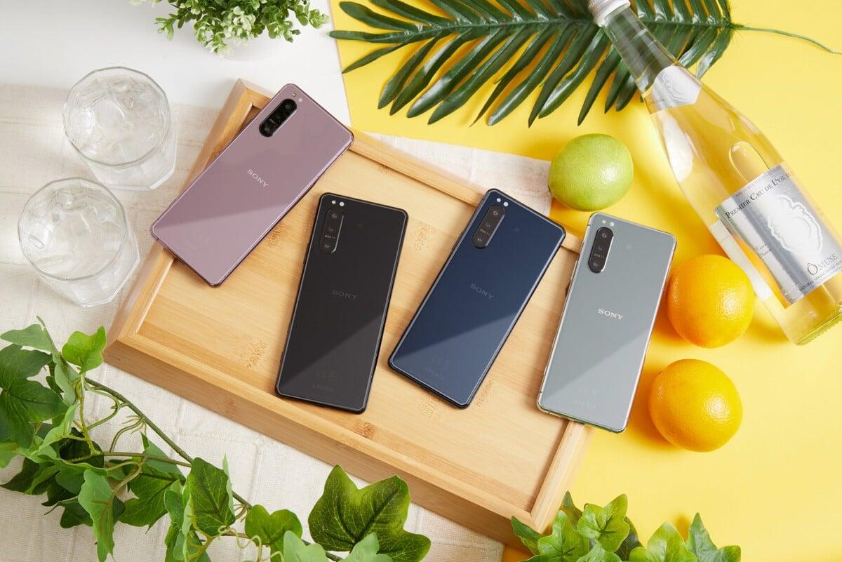 20210901 sony xperia 04 - Sony Mobile 陪你過中秋!買 Xperia 手機享好禮