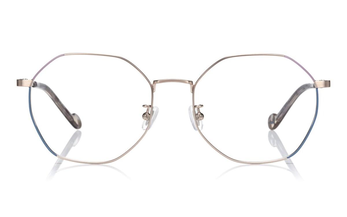 20211001 OWNDAYS 07 - 大耳狗喜拿 × OWNDAYS 聯名系列眼鏡在台推出