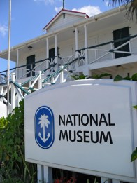 Grand Cayman National Museum