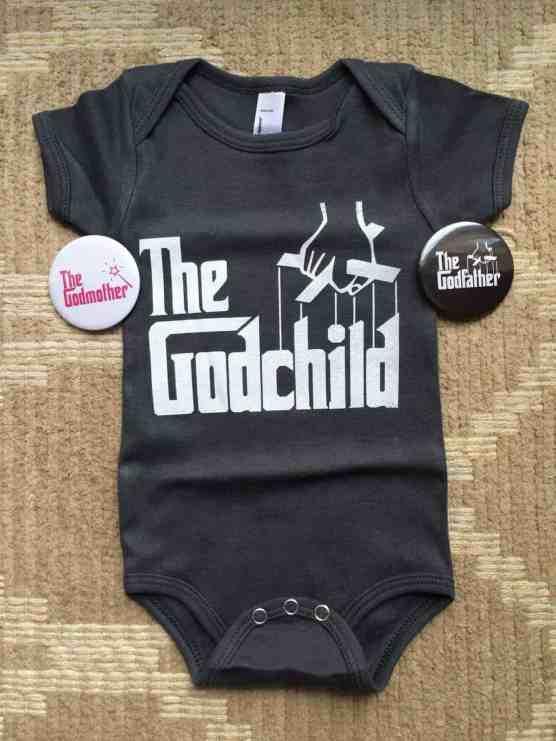 gift for godchild