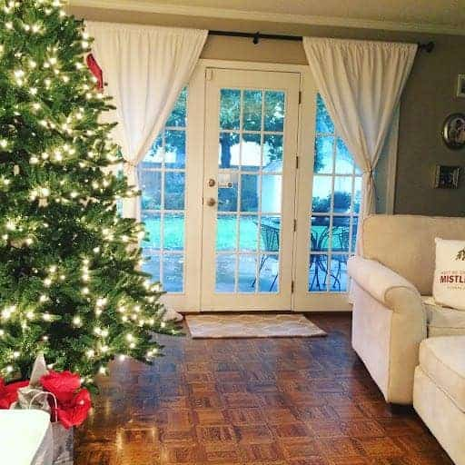 Christmas Decor 2015