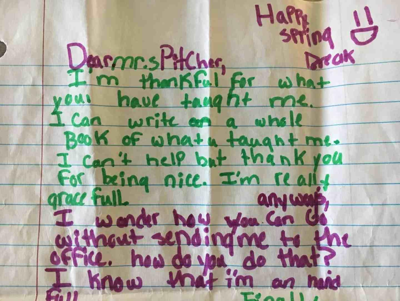 notes from devon