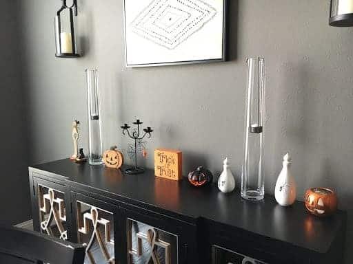 Halloween Deco