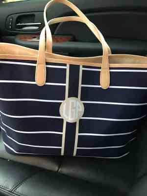barrington bag