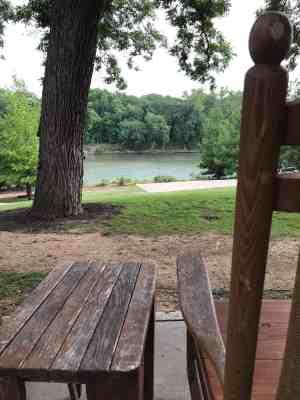 hyatt lost pines resort