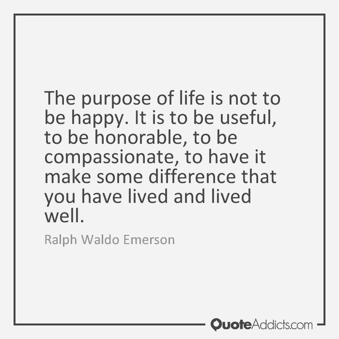favorite quotes ralph waldo emerson