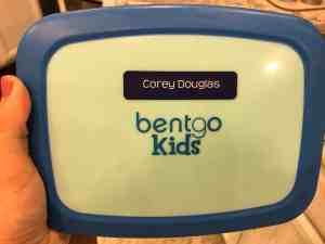 Bentgo Kids Childrens Lunch Box