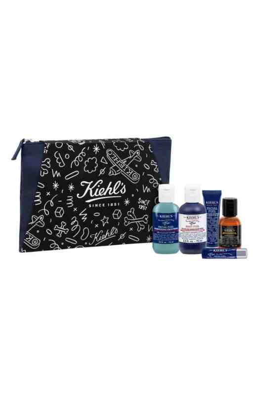 Kiehl's Essentials Collection