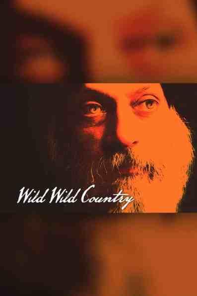 wild wild country netflix