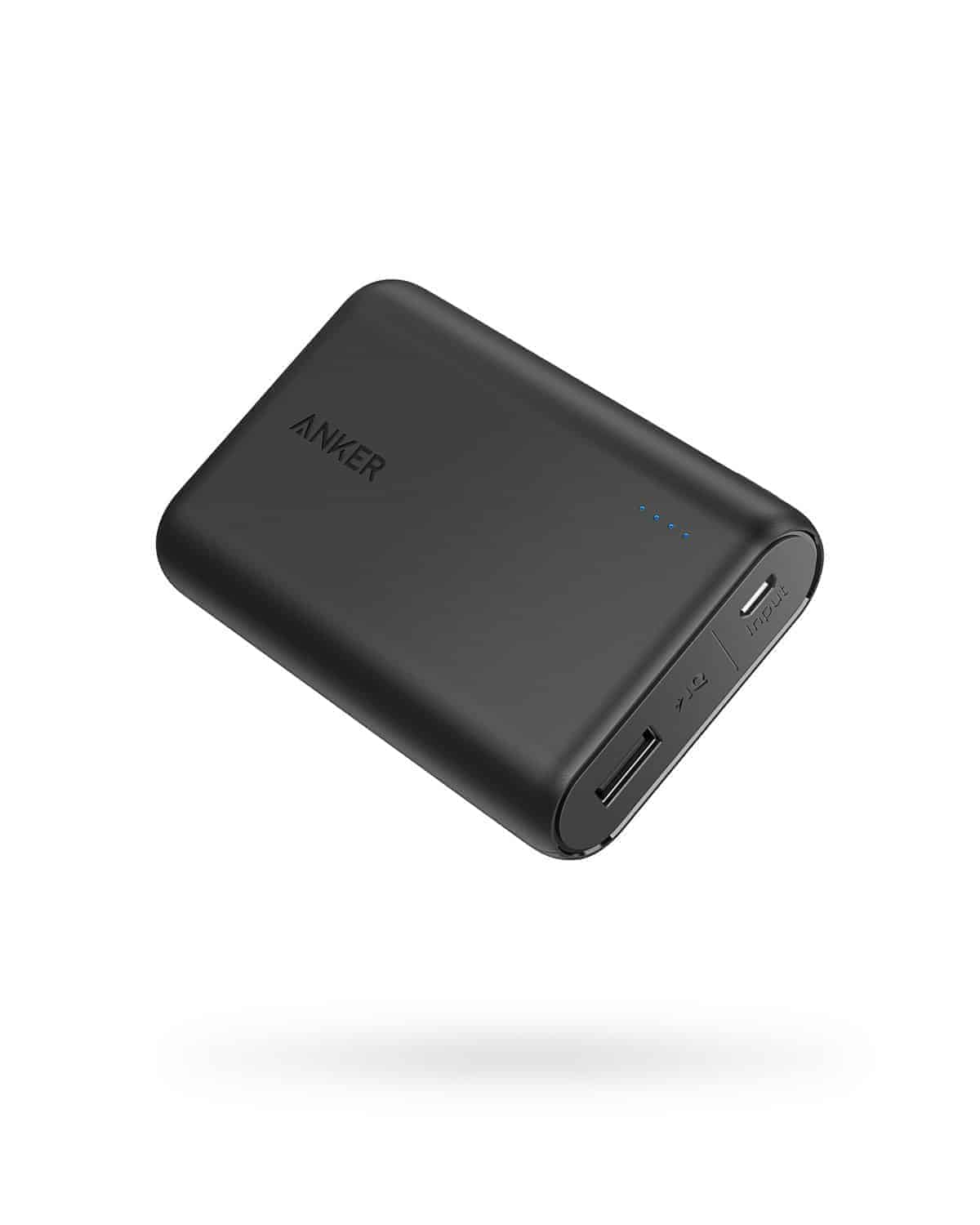 anker powercore 10000 charging bank portable