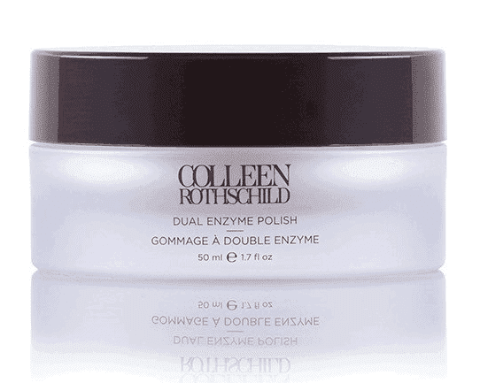 colleen rothschild dual enzyme polish