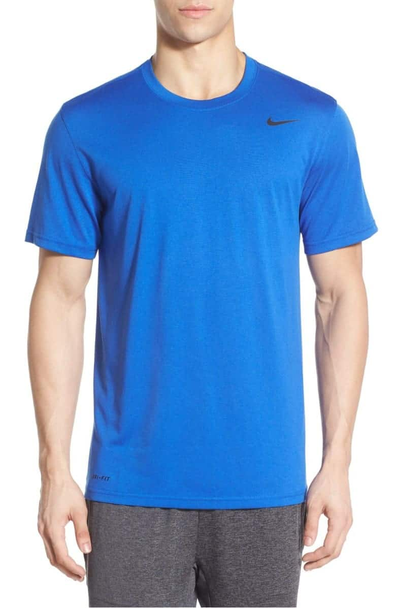 nike legend 2.0 dri fit training shirt