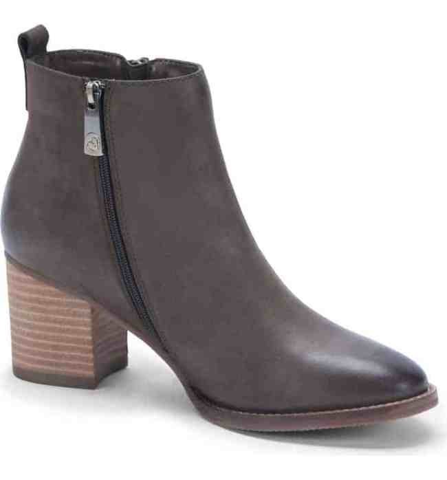 Blondo Nova Waterproof Bootie