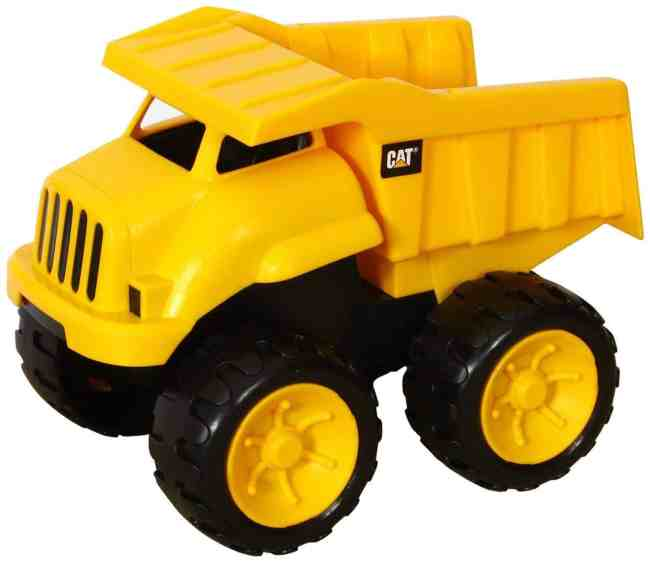 CAT Dump Truck