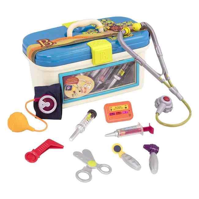 Deluxe Medical Kit