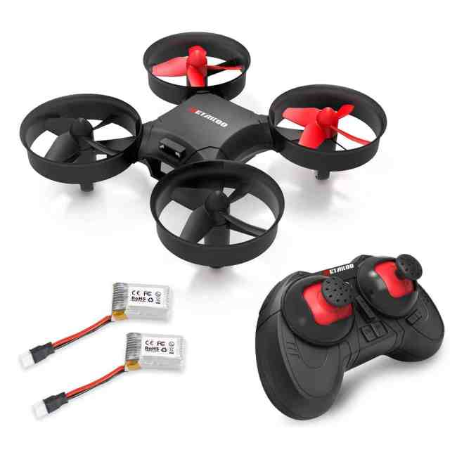 Drone for Beginners and Kids