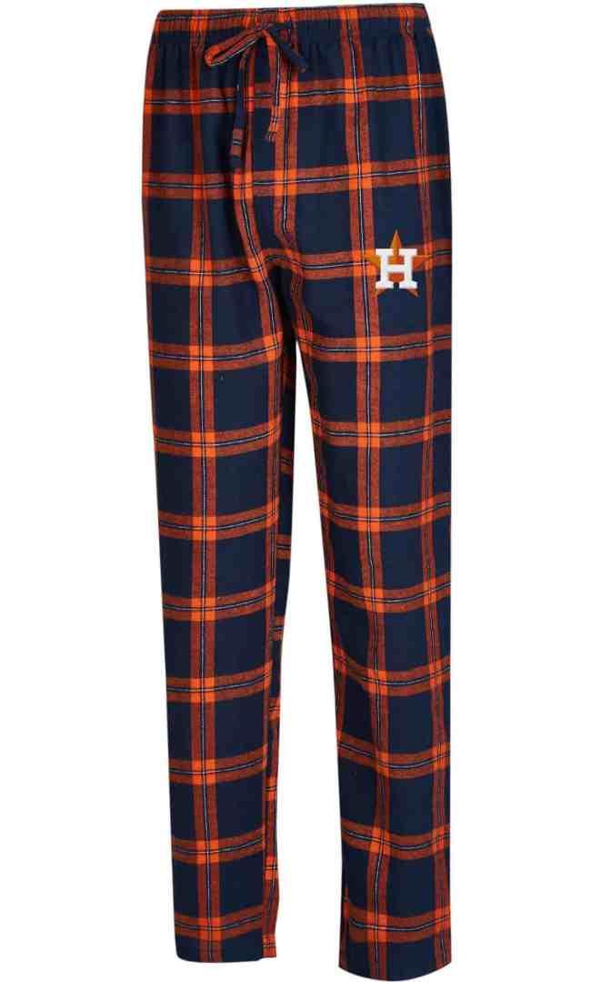 MLB Flannel Sleep Pants