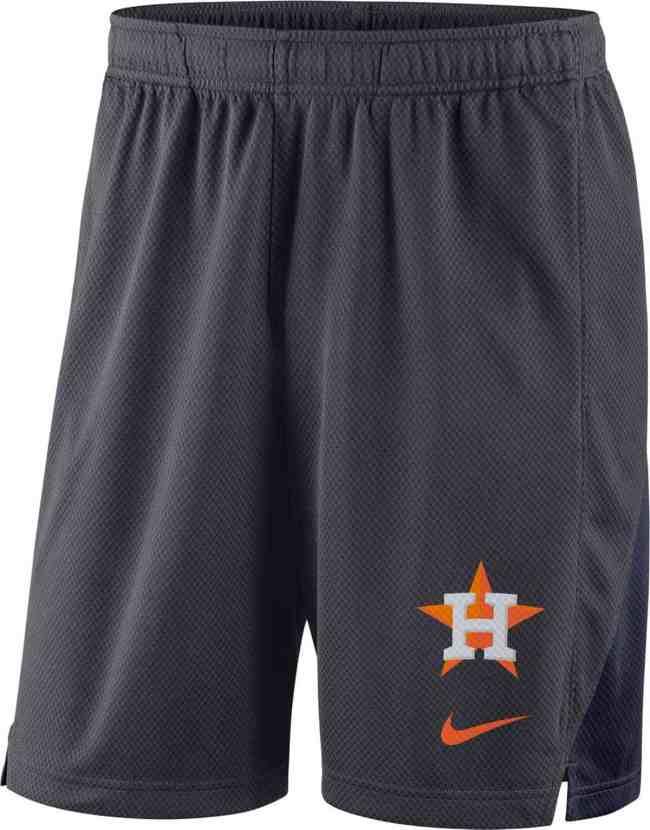 MLB Franchise Shorts