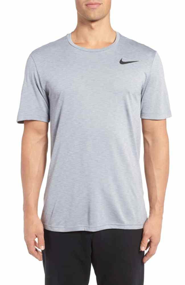 Nike Hyper Dry Training Tee