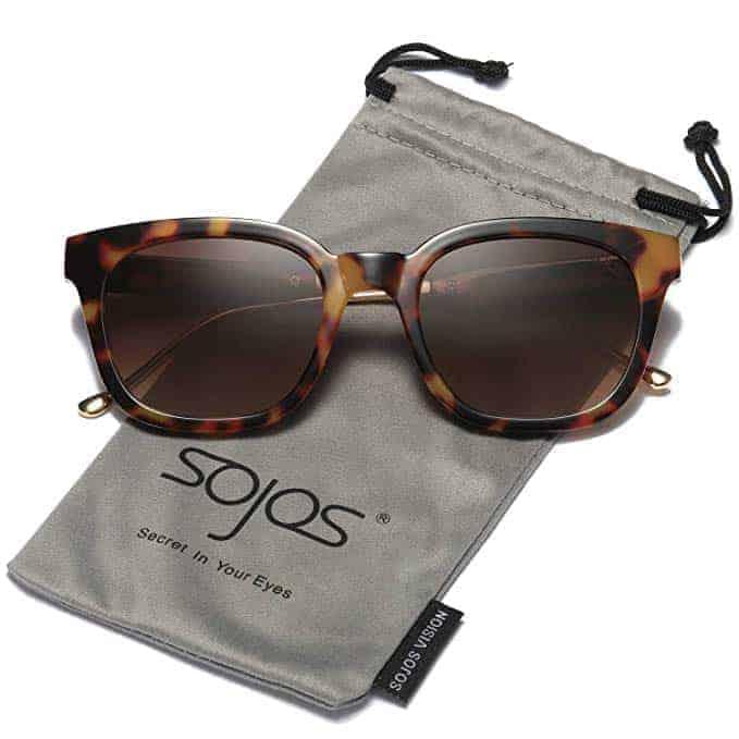 SOJOS Polarized Sunglasses