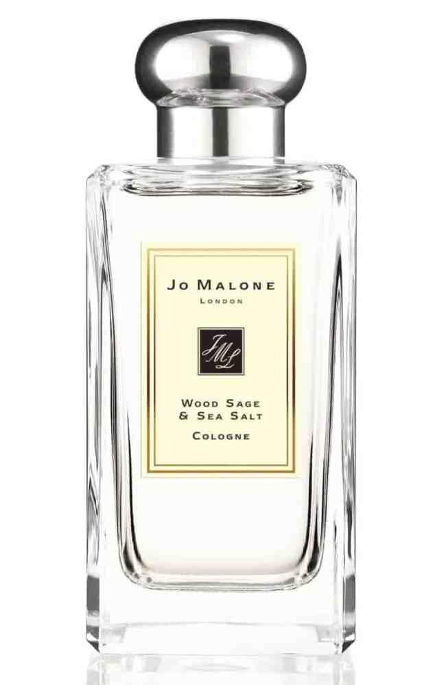 Jo Malone Wood Sage and Sea Salt Cologne