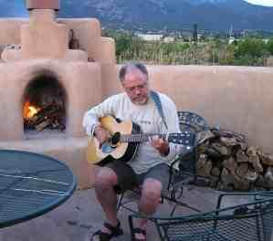 Guitar Doug