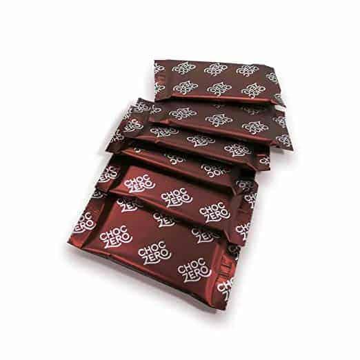 Choc Zero Milk Chocolate Keto Bark