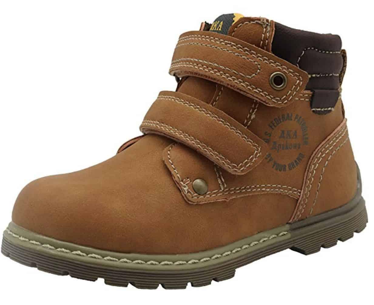 Toddler Boy Cowboy Martin Boots