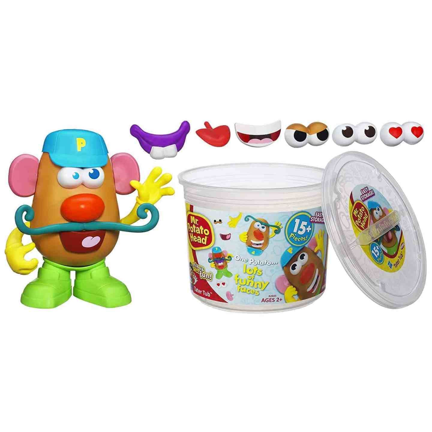 Mr. Potato Head Set
