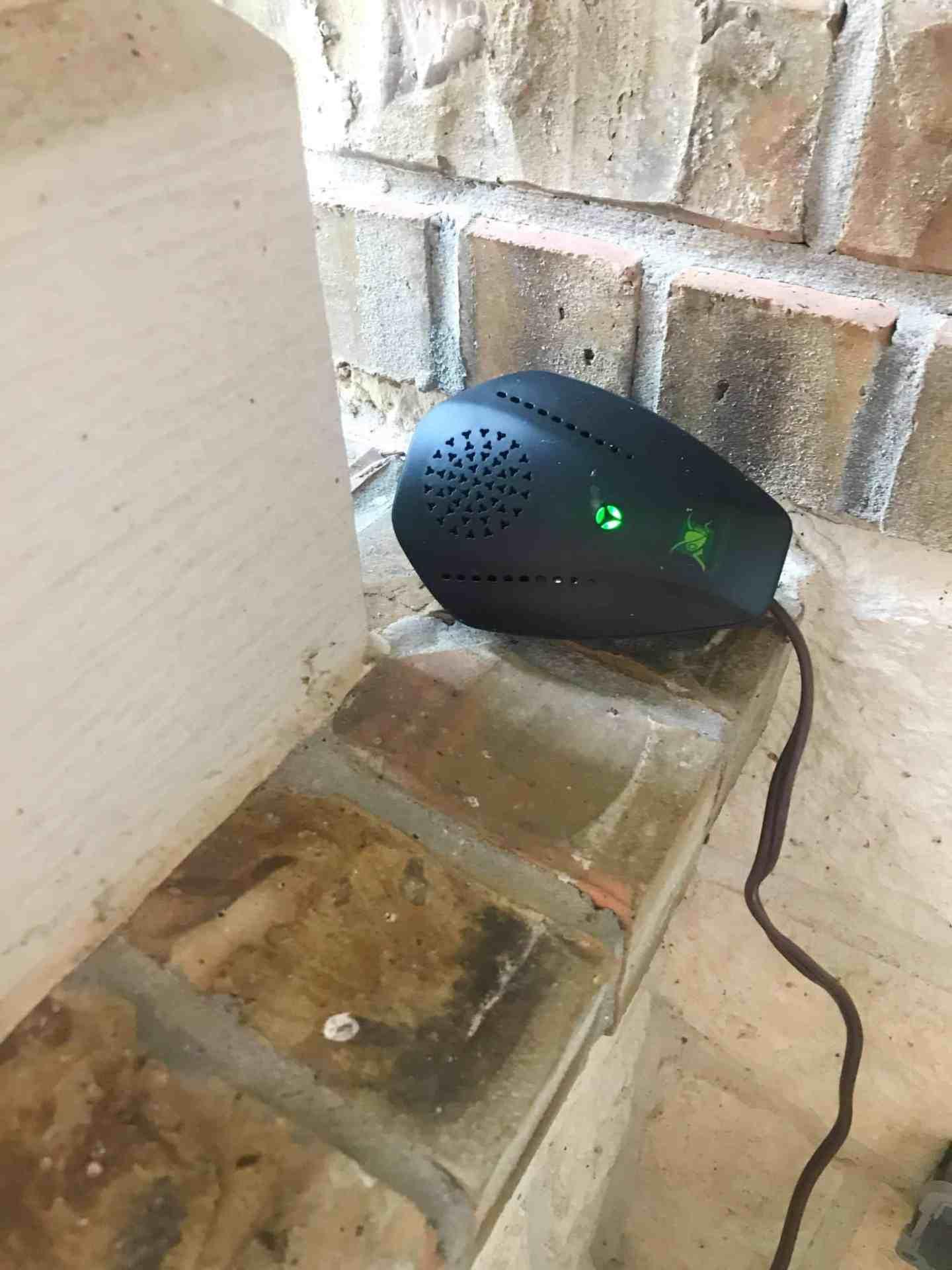 Amazon Electronic Bug Repellant