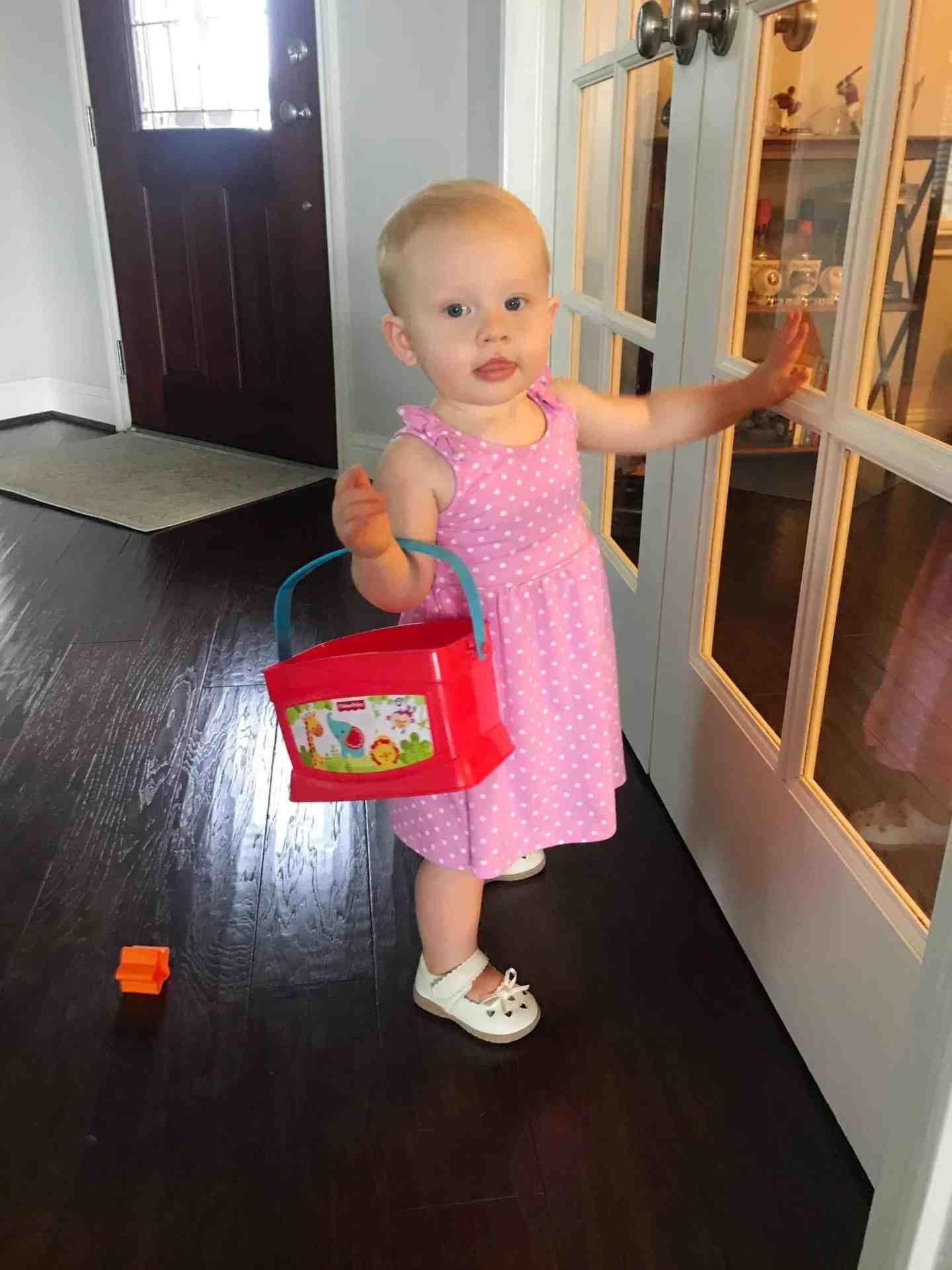 Amazon Toddler Mary Janes