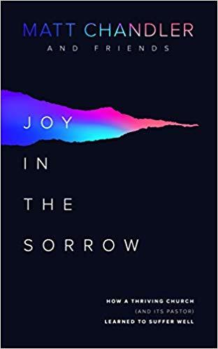 Matt Chandler Joy in the Sorrow 1