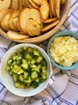Whipped-Feta-and-Marinated-Cucumbers-2