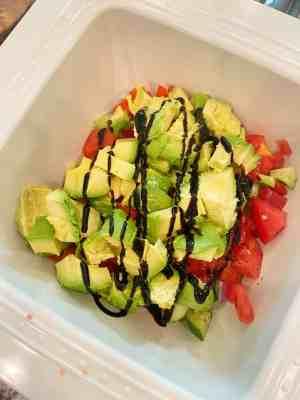 Avocado-and-Tomato-Salad