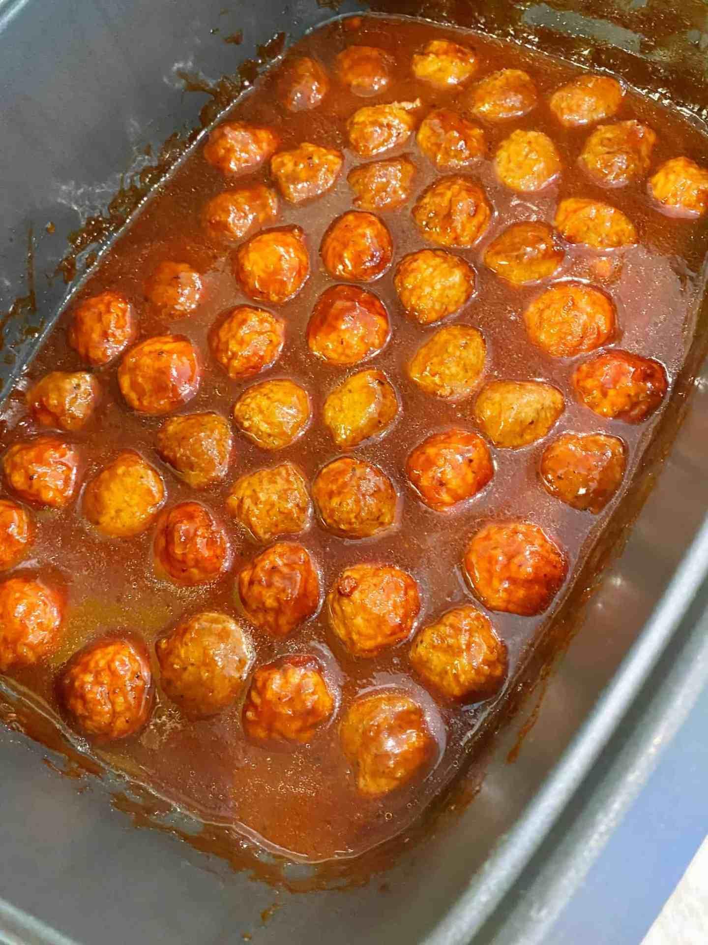 Easy-Cocktail-Meatballs-3-Ingredients