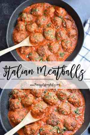 Italian-Meatballs-Pinterest