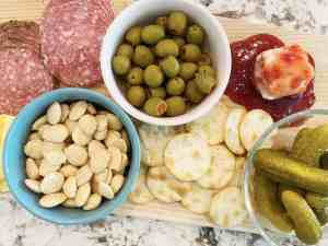 easy-charcuterie-board-with-stuff-you-already-have-1