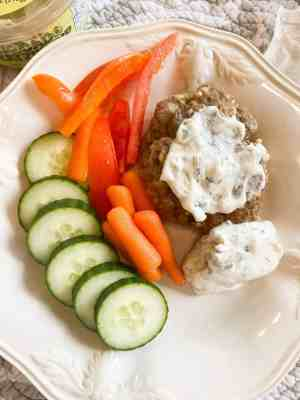 Easy-Healthy-Lunch-Ideas-Turkey-Burgers