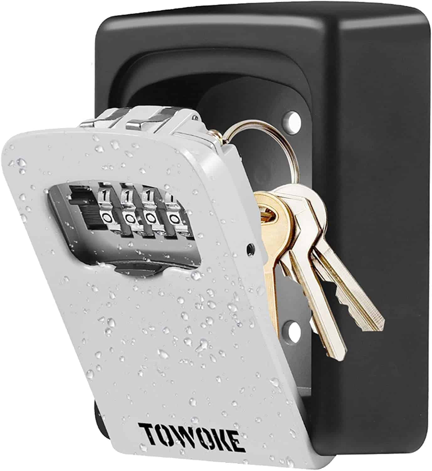 Key-Lock-Box