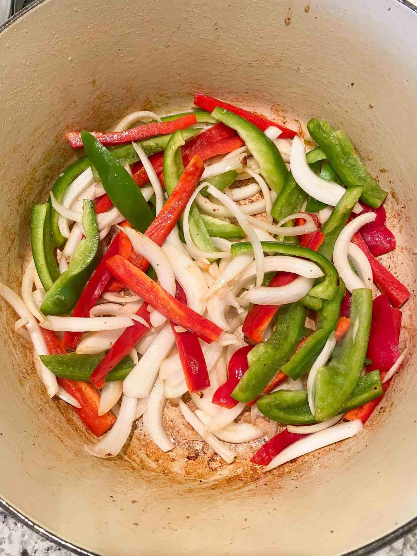saute-fajita-vegetables