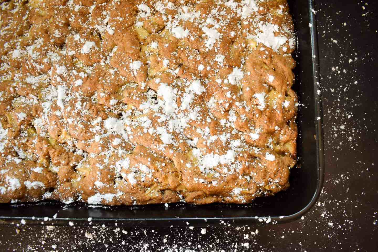 Apple-Bread-powdered-sugar