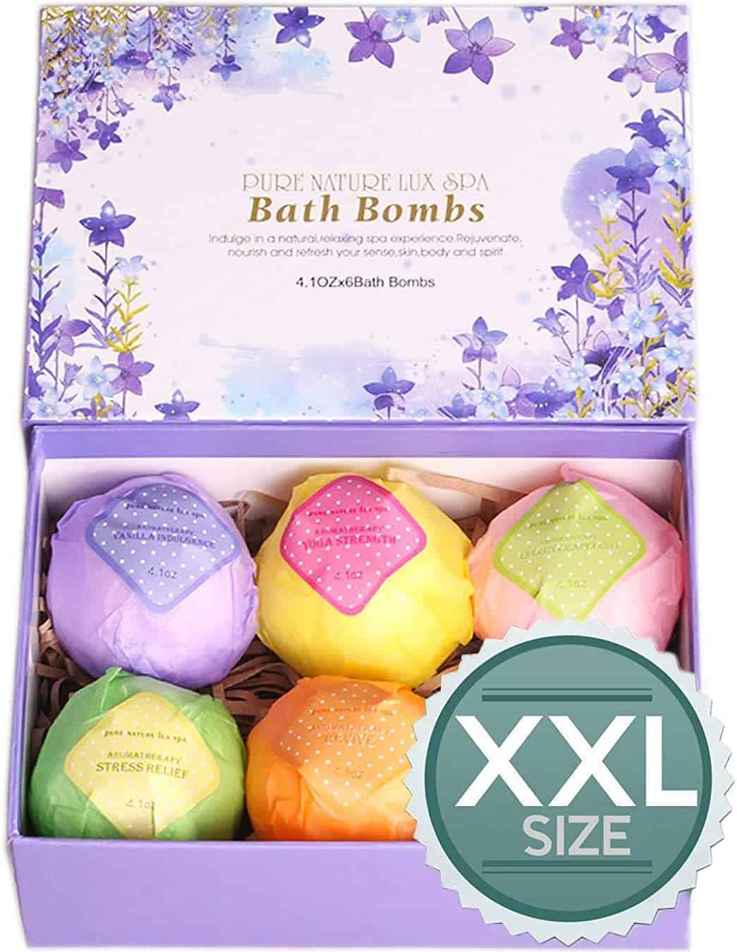 Bath-Bombs-Set