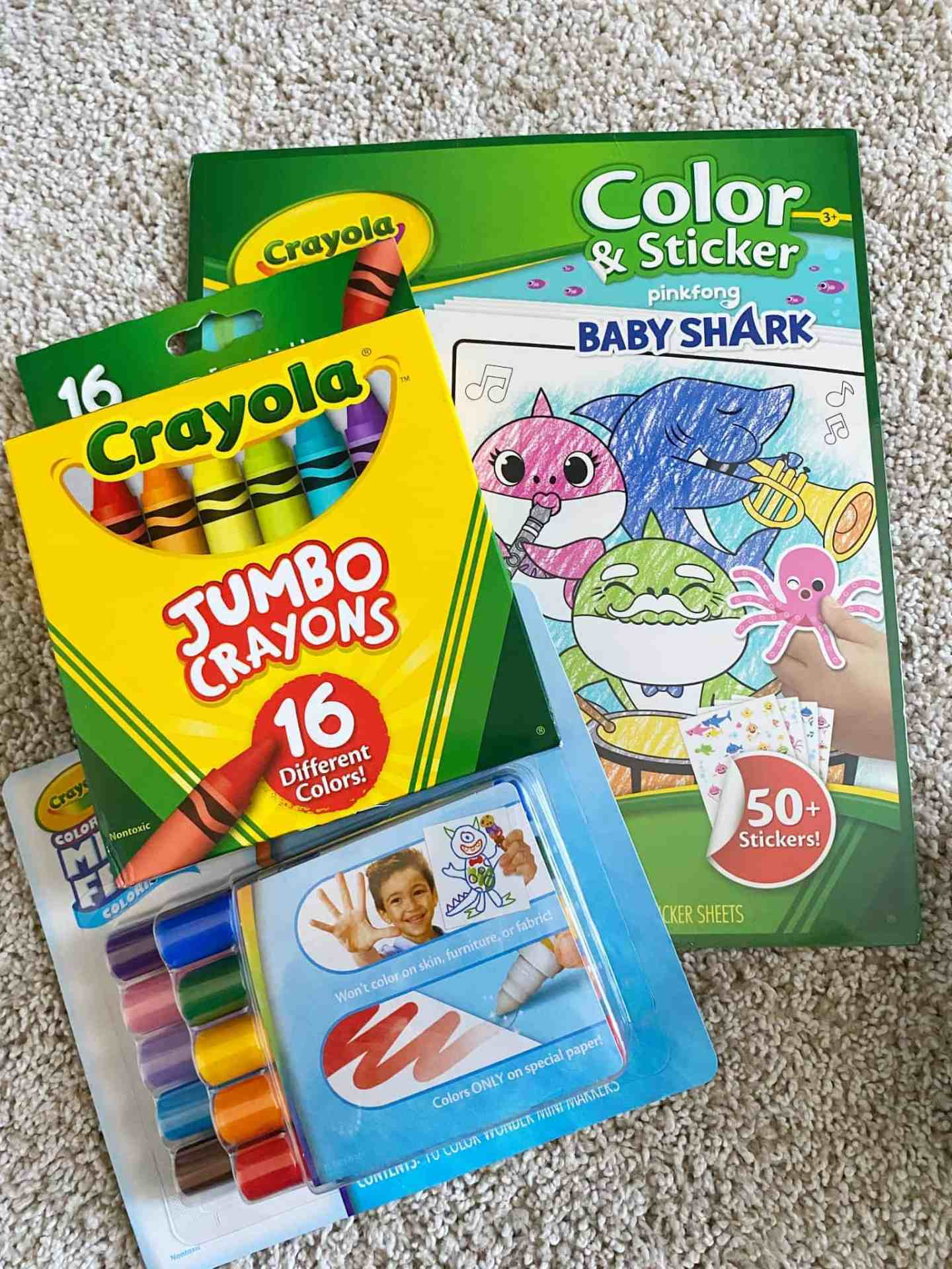 Crayons-as-stocking-stuffers