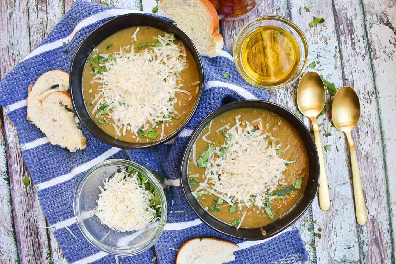 Slow-Cooker-Lentil-Soup-Recipe