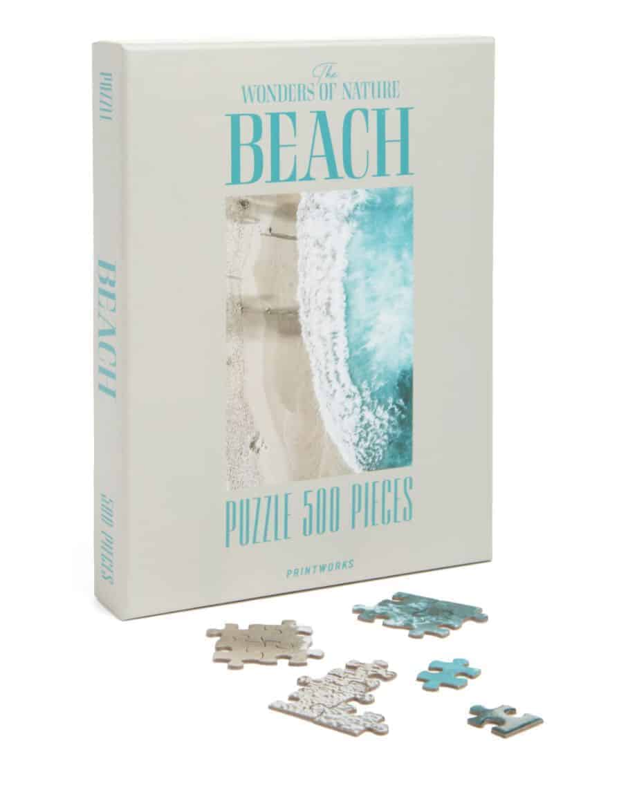 The-Wonders-of-Nature-Beach-Puzzle